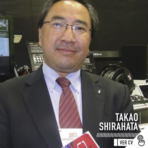 Takão Shirahata